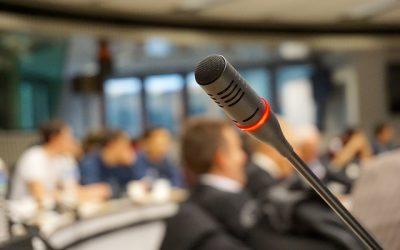 Krajowe Zebranie Delegatów – nowy Statut ZMRP