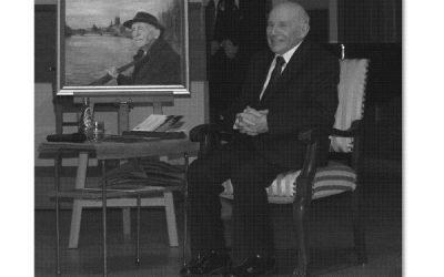 11.12.2015 Żegnamy śp. prof. dr hab.inż. Jan Kmita