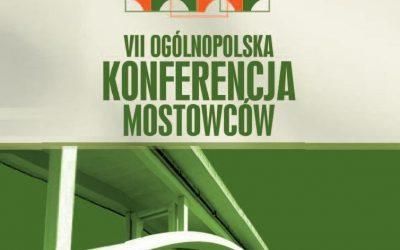 VII Ogólnopolska Konferencja Mostowców
