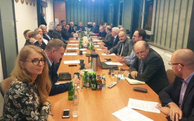 Relacja z 10. spotkania Krajowej Rady