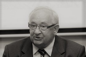 Zmarł śp. Zygmunt Pater