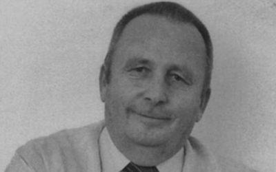 Zmarł śp. Andrzej Radoszewski