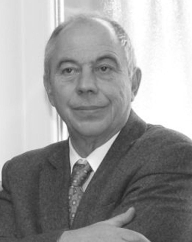 śp. Witold Doboszyński