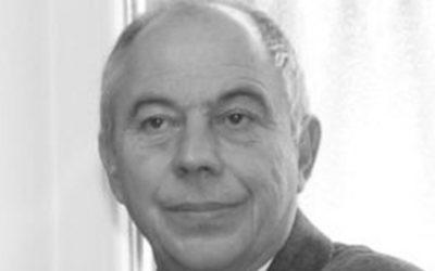 Zmarł śp. Witold Doboszyński