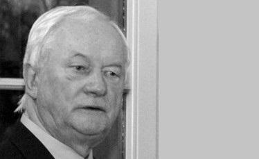 Zmarł śp. Stanisław Kotulski