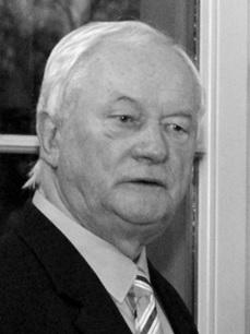 śp. Stanisław Kotulski