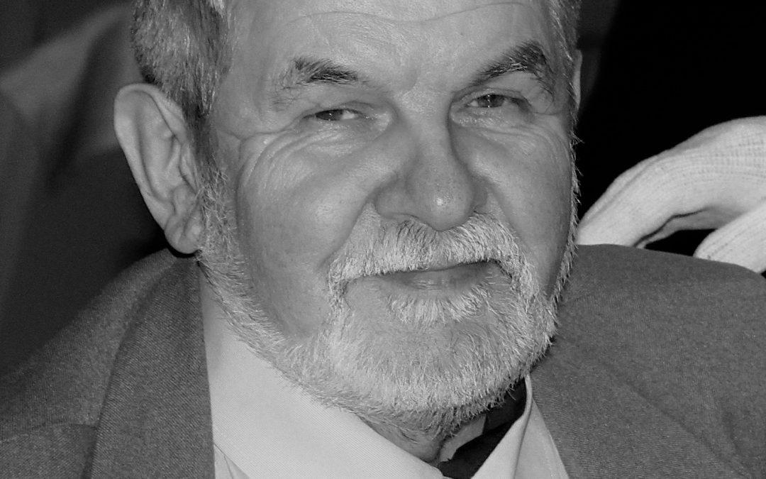 Zmarł śp. Stefan Burakowski