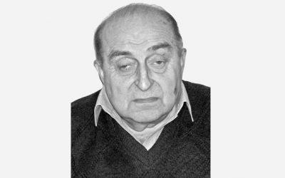 Zmarł śp. Marian Skawiński